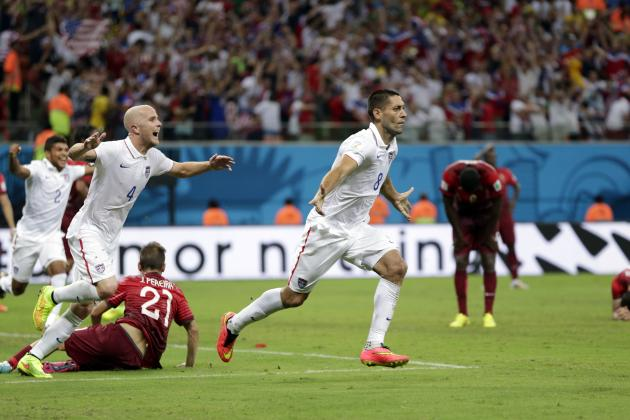 USA vs. Portugal: Examining Latest Group Scenarios Following Shocking Draw