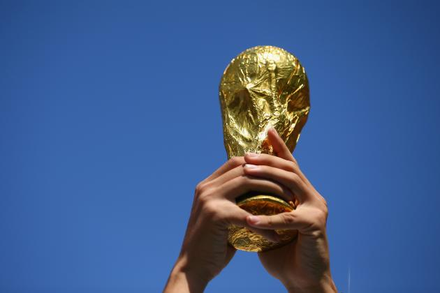 World Cup 2014 Schedule: Updated Fixtures and Groups Predictions