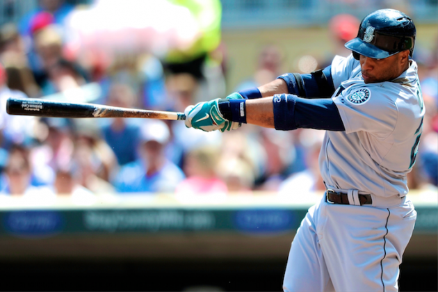 Look Past That Home Run Column, and You'll See Robinson Cano Changing Mariners