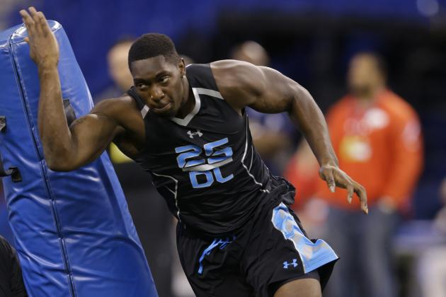 Finding the Fits: BeWare, Rookie Lawrence Could Star for Cowboys