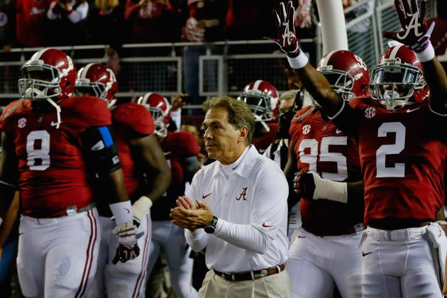 Alabama Football: Strengths, Weaknesses and Secret Weapons