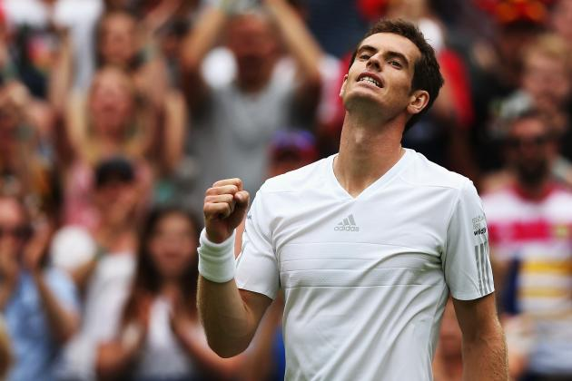Wimbledon 2014: Day 1 Results, Highlights and Scores Recap from All England Club