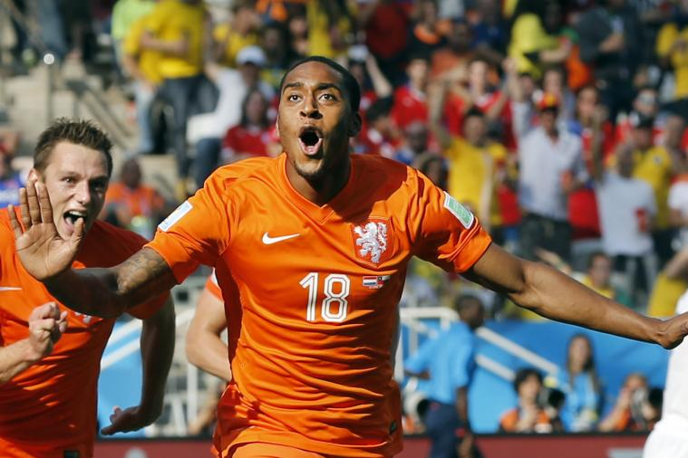 Netherlands vs. Chile: Goals and Highlights from Group B Match