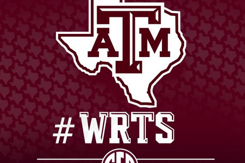 "Texas A&M Proclaims Dominance in Texas with ""We Run This State"" Hashtag"