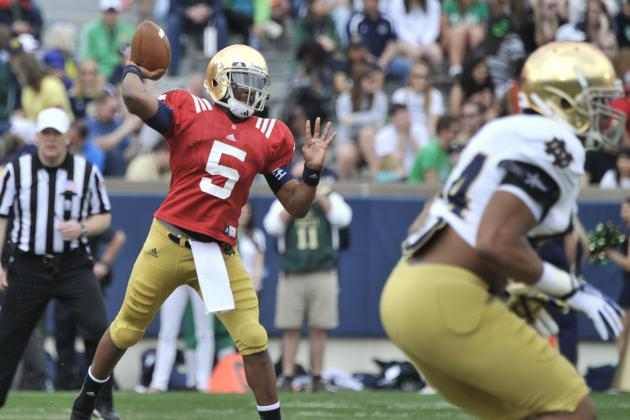 Notre Dame Football: Strengths, Weaknesses and Secret Weapons