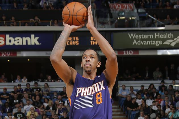 Report: Warriors Interested in Channing Frye If He Opts out