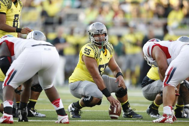 Oregon Football: Strengths, Weaknesses and Secret Weapons