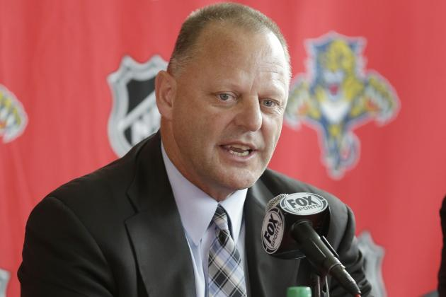 Gerard Gallant Believes Florida Panthers Quickly Can Turn Around Fortunes