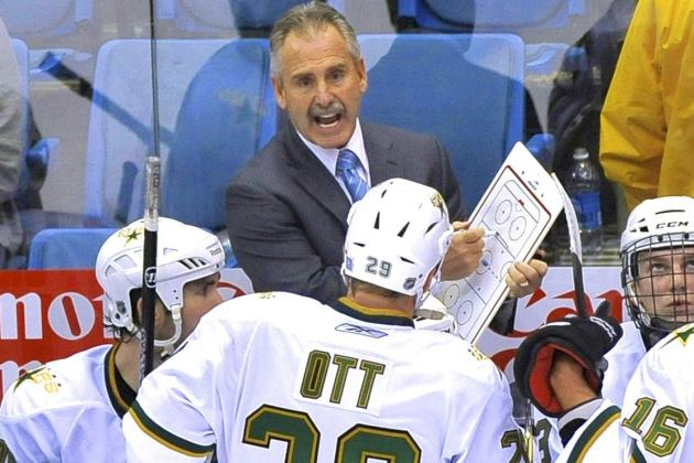 Willie Desjardins to Canucks: Latest Details, Analysis and Reaction