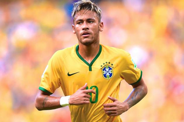 Brazil vs. Cameroon: Live Score, Highlights for World Cup 2014 Group A Game