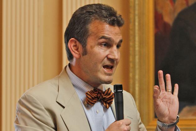 Va. Lawmakers Form 'Redskins Pride Caucus'