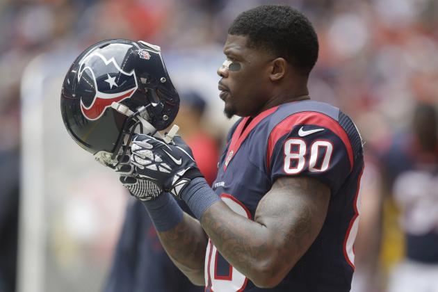 Debate: What's Texans' Biggest Concern After Minicamp?