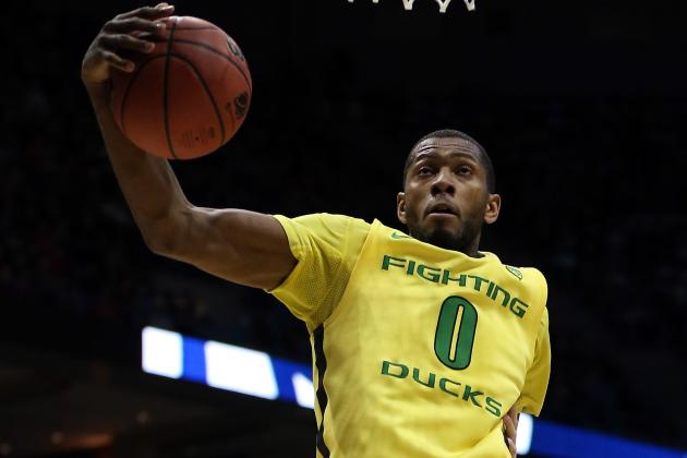 Mike Moser NBA Draft 2014: Highlights, Scouting Report and More