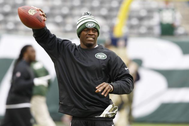 Debate: What's Jets' Biggest Concern After Minicamp?