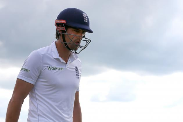 England's Capitulation at Headingley Exposes Alastair Cook, England Management