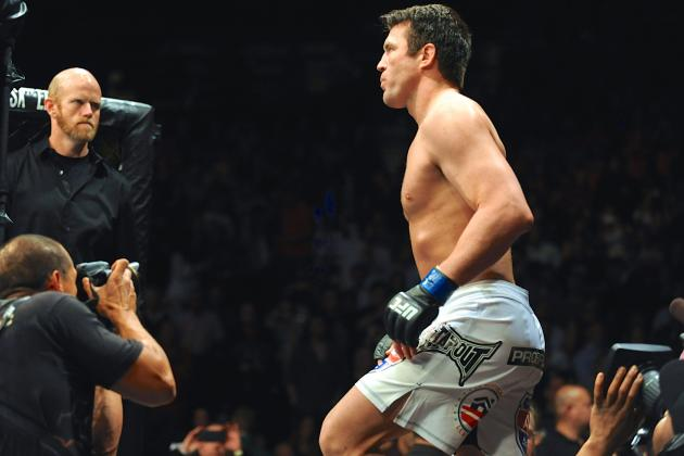UFC 175 Debacle Shows Surprise Testing Is Still Best Weapon in War Against PEDs