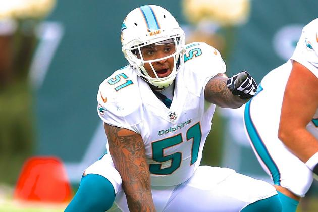 Mike Pouncey Injury: Updates on Dolphins Center's Recovery from Hip Surgery