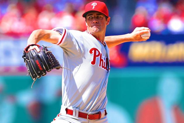 Cole Hamels' Hot Streak Means Phillies Must Cash In on Blockbuster Trade