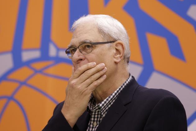 NY Knicks 2014 NBA Draft Primer