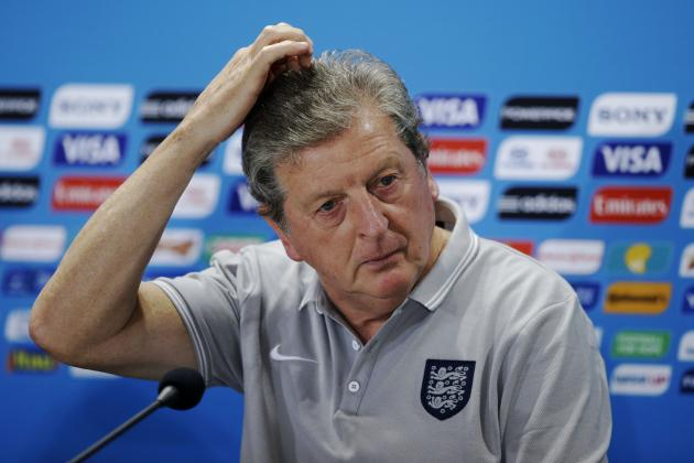 England Should Embrace Its Identity as a Counter Attacking Team