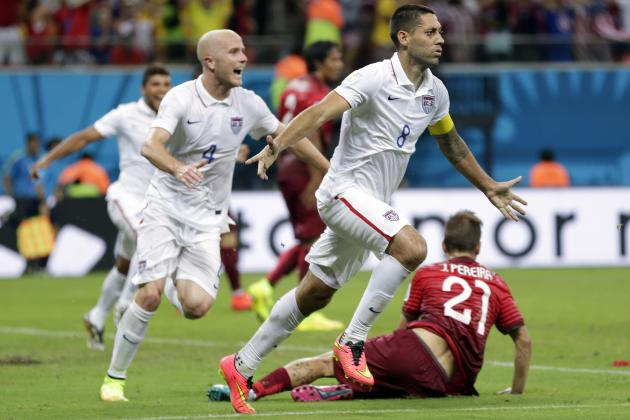 World Cup 2014: Updated Schedule and Final Predictions for Group Stage