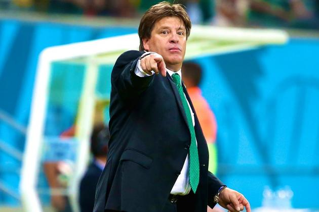 Croatia vs. Mexico: Herrera's Tactical Switch Eliminates Vatreni from World Cup