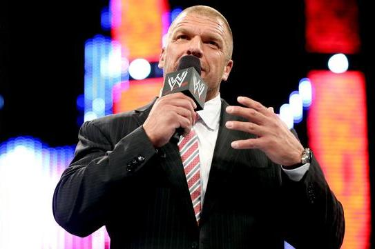 Triple H Announces Final Participants in Money in the Bank Ladder Match