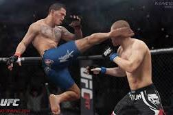 Puncher's Chance: A 'Noob's' Review of EA Sports UFC