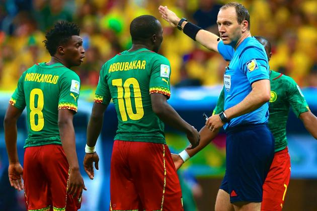 Cameroon: Where Do the Indomitable Lions Go from Here?
