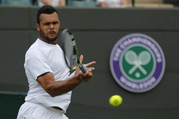 Wimbledon 2014: Viewing Info and Preview for Opening Rounds at All England Club