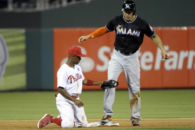 McGehee, Eovaldi Lead Marlins over Phillies