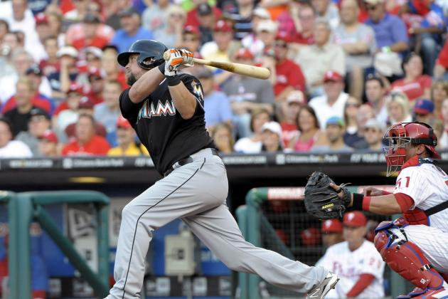Marlins Hand Phillies 10th Shutout Loss of Season