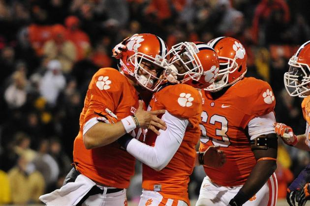Clemson Football: Strengths, Weaknesses and Secret Weapons
