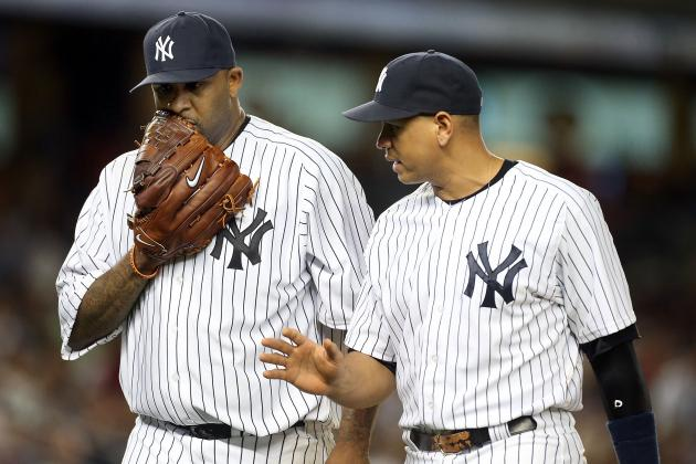 Will the Yankees Ever Learn from Repeated Megadeal Disasters?