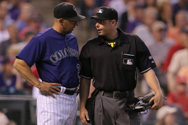 Rockies Lose Seventh Game in Row, Shutout by Cardinals at Coors Field