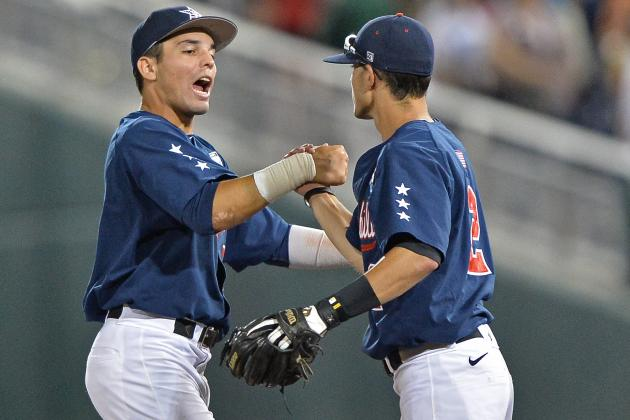 College World Series 2014: Start Time, Predictions for UVA vs. Vanderbilt Game 2