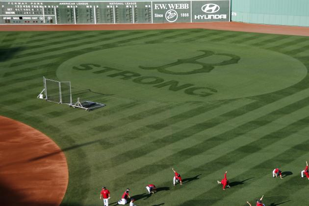 Boston Red Sox's 2014 Trade-Deadline Shopping List