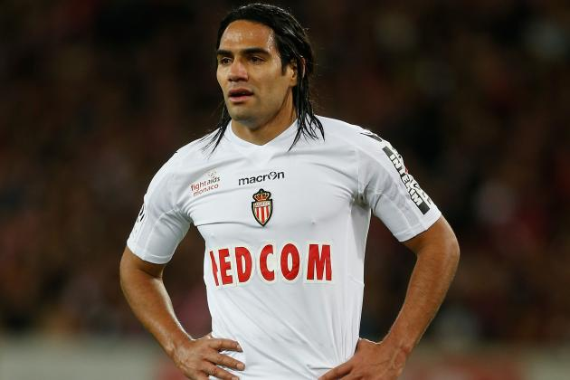 Real Madrid Transfer News: Radamel Falcao Deal Reports Rubbished