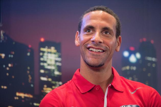 Rio Ferdinand Reportedly Agrees QPR Transfer After Manchester United Exit