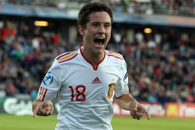 Ander Herrera Signing Makes Immediate Improvement on Manchester United Squad