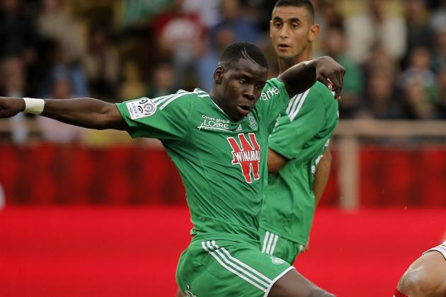 Sunderland Interested in Taking Chelsea's Kurt Zouma on Season's Loan