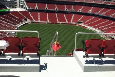 Fifteen Little Things 49ers Fans Should Know About Levi's Stadium