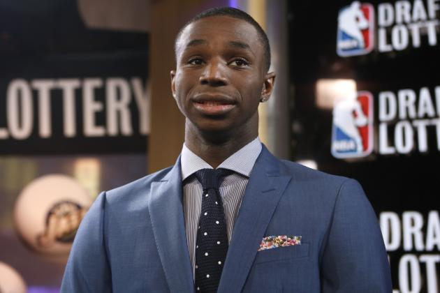 NBA Mock Draft 2014: Bold Predictions and Analysis for 1st Round