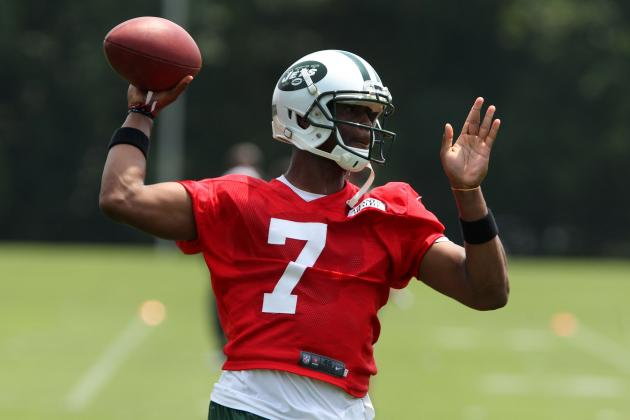 Is Geno Smith Ready for a Breakout Sophomore Season?