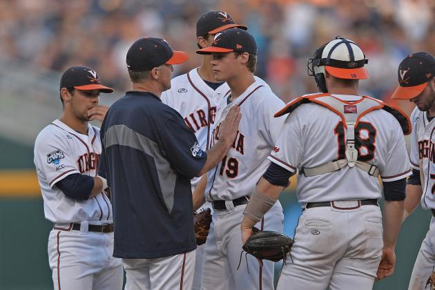 CWS 2014: Critical Info and Preview for UVA vs. Vanderbilt Game 2