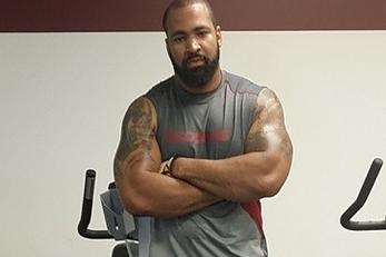 Instagram: Hatcher Off Crutches Just 5 Days Post-Surgery