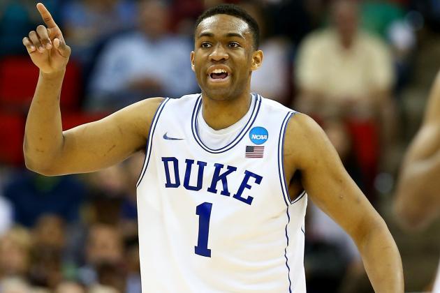 NBA Draft 2014: Notable Picks from Latest Expert Mocks Around the Web