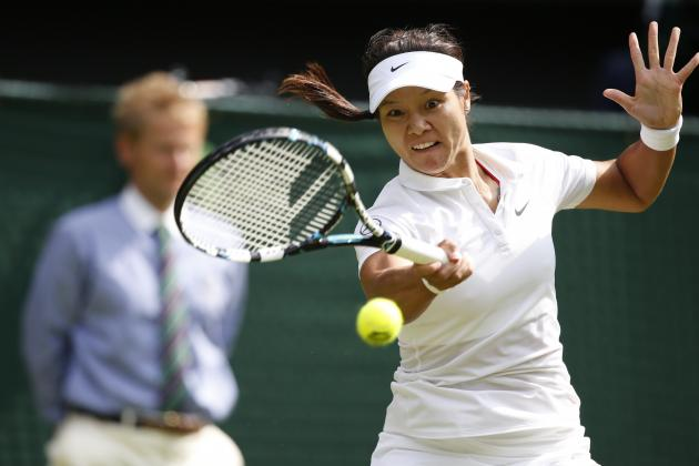 Wimbledon 2014 Schedule: TV Info, Live Stream Details for Opening Rounds