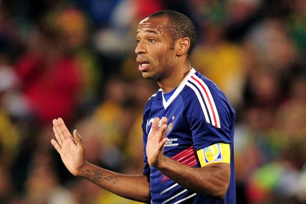 Henry: This Generation Can Lift Trophies