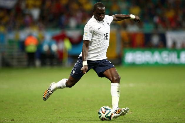 Sissoko Soaring for Ambitious France